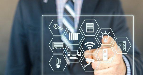 Китай станет самым емким в мире рынком «интернета вещей» к 2024 году