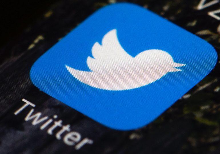 Twitter заблокировала пост китайского посольства в США из-за записи о уйгурах