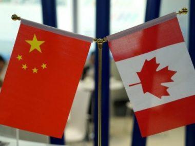 Китай и Канада продлили сделку по валютному свопу