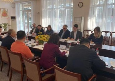 Украина наращивает экспорт зерна в Китай – УЗА