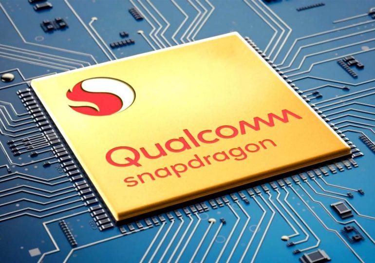 Поставки чипов компании Qualcomm в Китай упали почти вдвое на фоне торговой войны