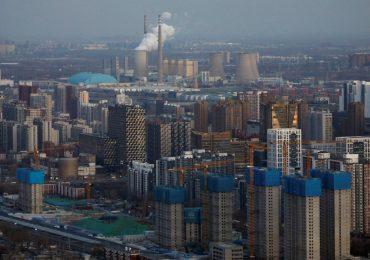ВВП Китая в 2020 году поднялся минимально за последние 45 лет