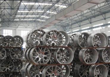 Украина прекратила антидемпинговое расследование по импорту колесных дисков из Китая и РФ