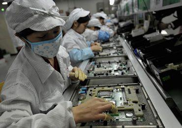 Тайваньские производители покидают Китай – Financial Times