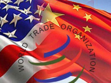 Китай использует ВТО в противостоянии с США – WSJ