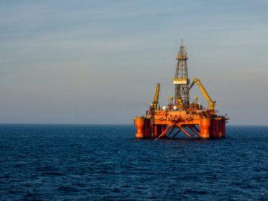 Китайская госкомпания продолжает поиски нефтегазовых месторождений в Южно-Китайском море