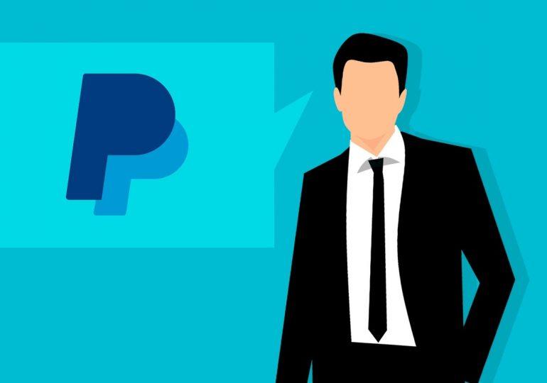 PayPal стал первым в Китае зарубежным оператором платежной системы