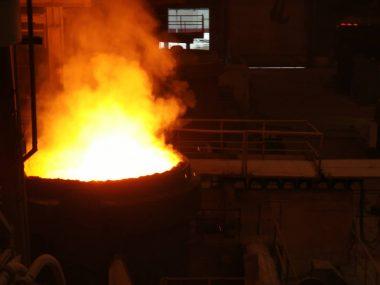 Китай сократит производство стали в 2021 году