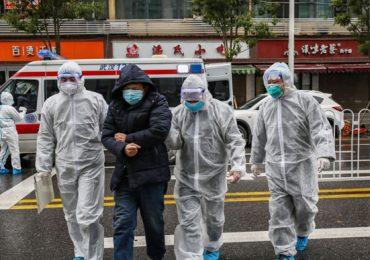 Пекин не выдал разрешение ВОЗ на прибытие в страну
