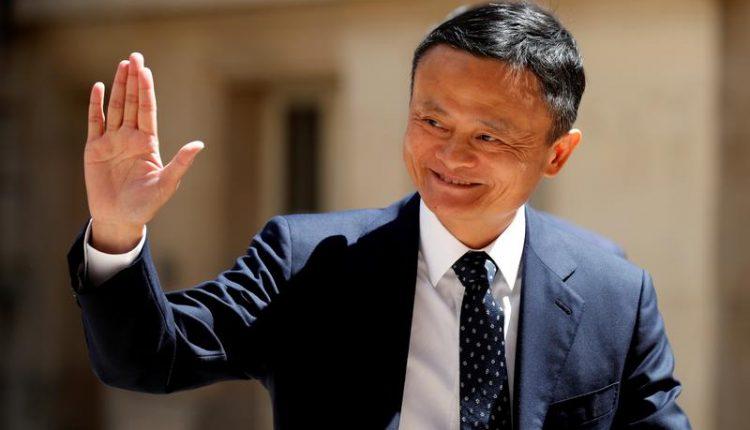 Джек Ма появился на публике после трёхмесячного отсутствия