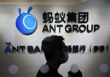 Пекин вымогает у Ant Group кредитные данные пользователей – WSJ