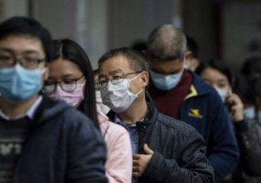В Китае заявляют о росте заболеваемости коронавирусом
