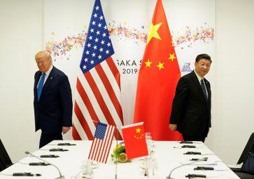 Китай обрёл способность подрывать и даже разрушать существующий международный порядок - эксперты