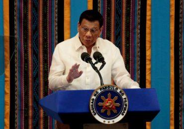Филиппины отменили строительство аэропорта китайской компанией
