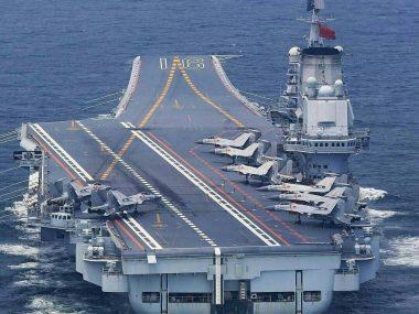 Китай готовится к строительству самых больших авианосцев в мире