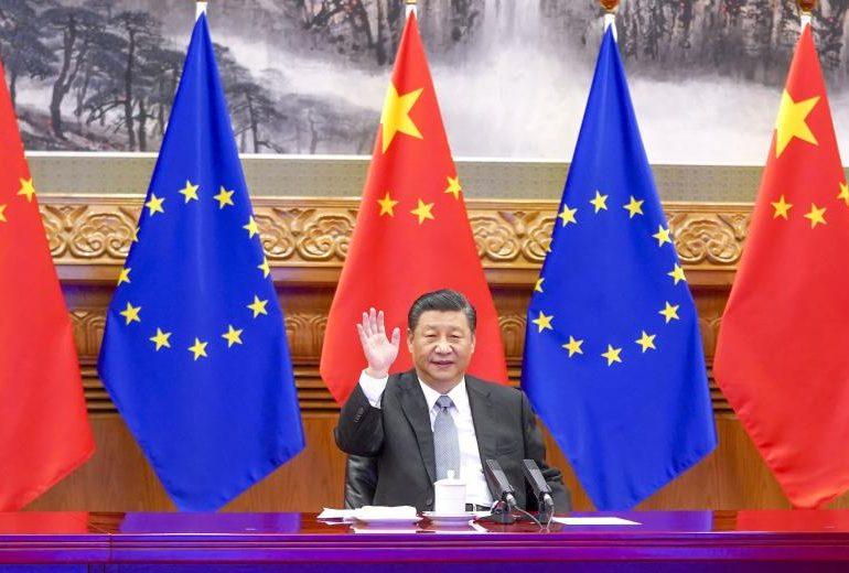 Инвестсоглашение ЕС-КНР: китайский «троянский конь»?