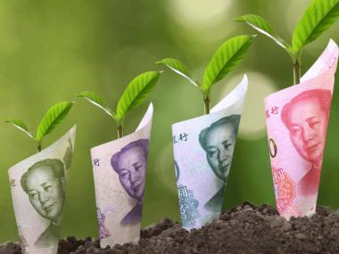 Китай запустит национальную систему торговли квотами на выбросы