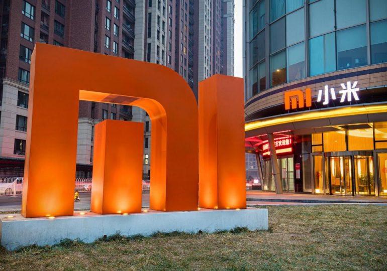 Санкции США: Xiaomi и еще 8 китайских компаний внесли в черный список