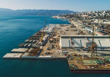 ЕС и США убедили Хорватию не передавать КНР в концессию глубоководный порт