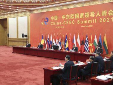 Китай планирует расширить список стран-партнёров из ЦВЕ