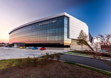 Porsche не будет строить завод в Китае