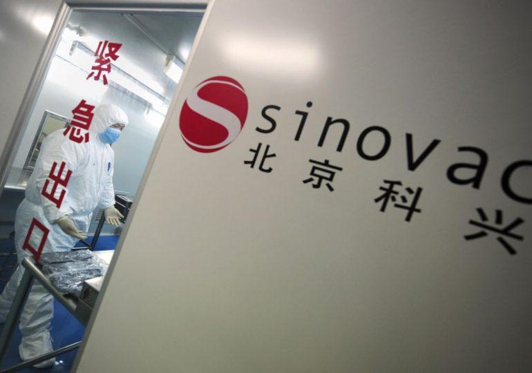 Поставка китайской вакцины Sinovac в Украину может быть отложена до апреля