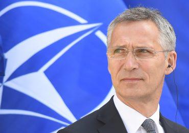 Столтенберг призвал членов НАТО к сотрудничеству с демократиями мира в противостоянии Китаю