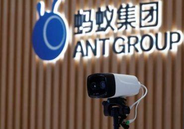 Ant Group договорилась с китайскими регуляторами о реструктуризации