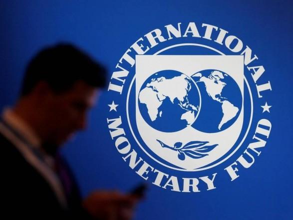Новые инициативы МВФ в отношении беднейших стран могут сыграть на пользу Китая
