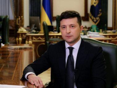 В азиатском турне президента Украины может появиться Китай