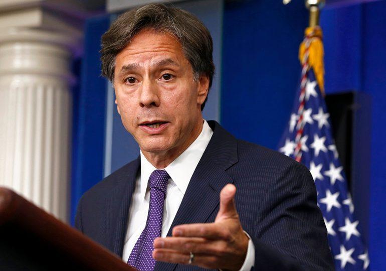 Китай не хочет раскрывать всю информацию по происхождению Covid-19 – госсекретарь США