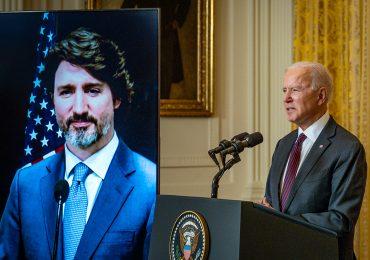 США и Канада договорились координировать свои действия в конкуренции с Китаем