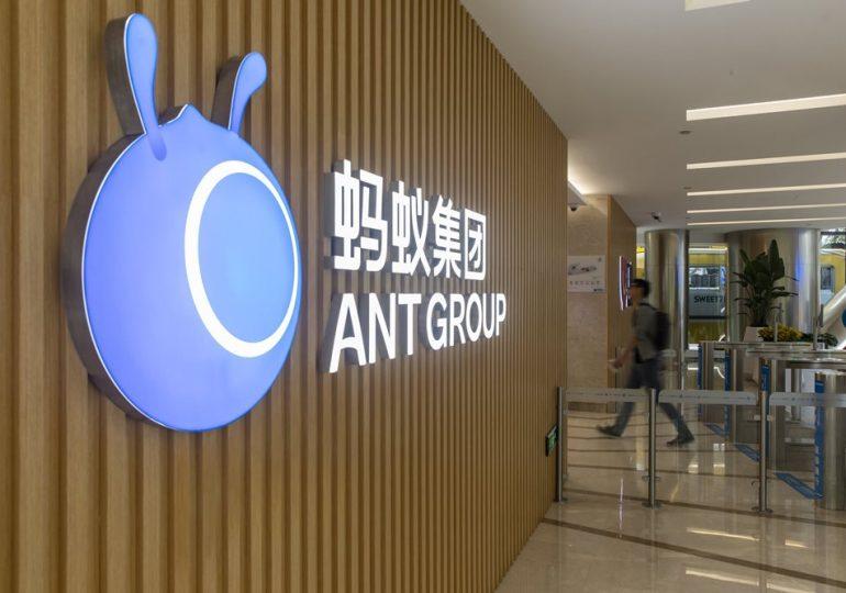 Власти Китая делают из Ant Group обычный банк
