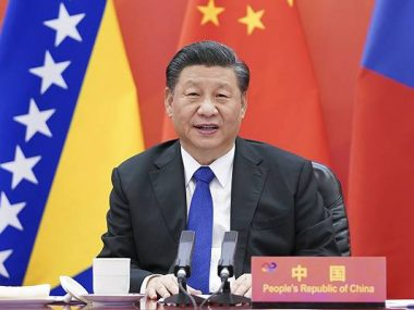 Си Цзиньпин пообещал удвоить импорт сельхозпродукции из стран ЦВЕ