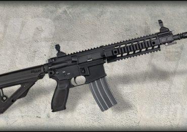 Чешский производитель оружия отрицает продажу оружия полиции Гонконга