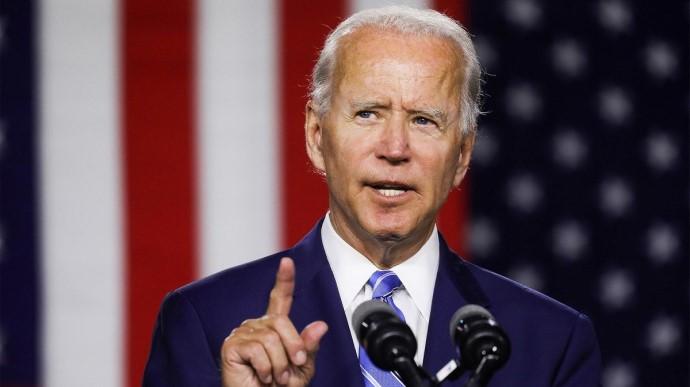 США будут противостоять экономическому злоупотреблению Китая – Джо Байден
