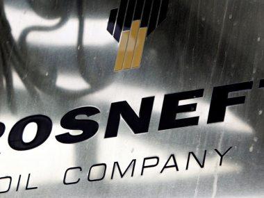 «Роснефть» продала ещё не добытую нефть Китаю на 13 млрд долл. для погашения долгов