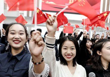 Украинские эксперты выступили за сдерживание китайского информационного влияния