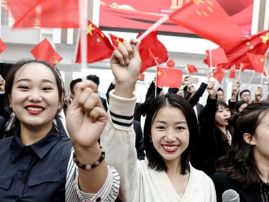 «Китайська кухня»: інформаційний вплив КНР в Україні