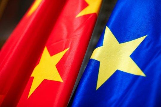 Инвестсоглашение с Китаем подрывает сотрудничество ЕС с союзниками