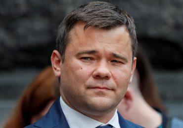Послу С. Камышеву угрожали отставкой – экс-глава ОП Андрей Богдан