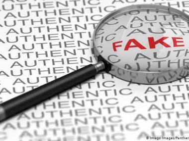 Российские СМИ разгоняют фейк про санкции Китая против Украины