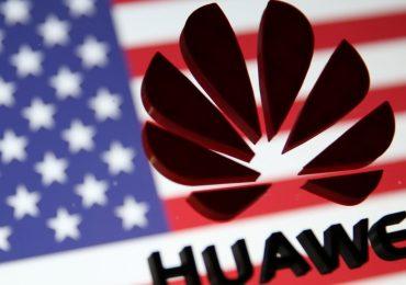 Huawei подала иск в ответ на обвинения в угрозе национальной безопасности США