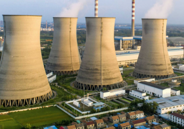 В Китае стартовала система торговли квотами на выбросы CO2