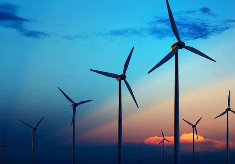 Китай поставит перед провинциями цели по возобновляемым источникам энергии