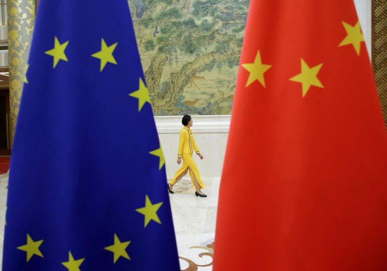 ЕС будет снижать зависимость от Китая за счет усиления в Индо-Тихоокеанском регионе