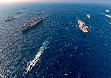 США и индо-тихоокеанские союзники формируют альянс для сдерживания Китая