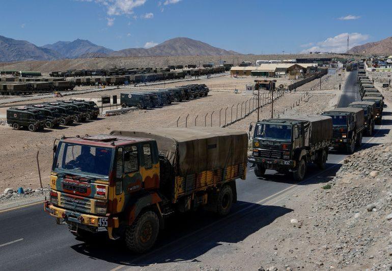 Индия может одобрить 45 инвестиционных проектов из Китая – Reuters