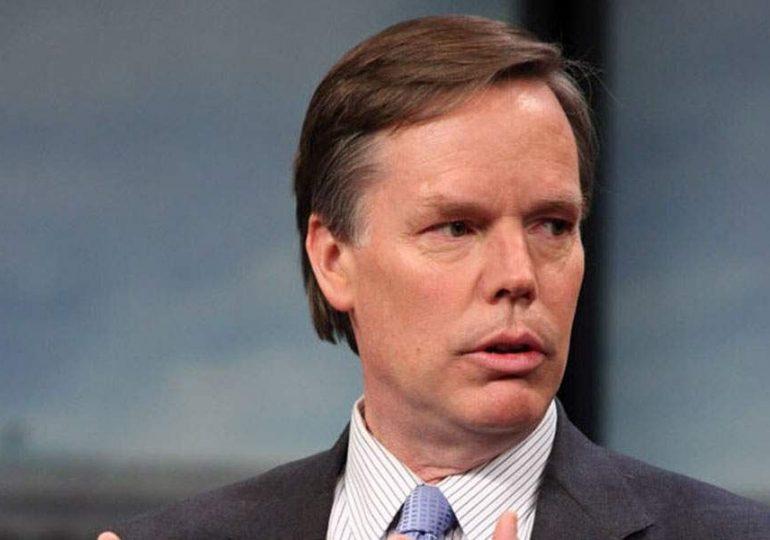 Бывший замгоссекретаря Николас Бернс может стать новым послом США в КНР – CNN