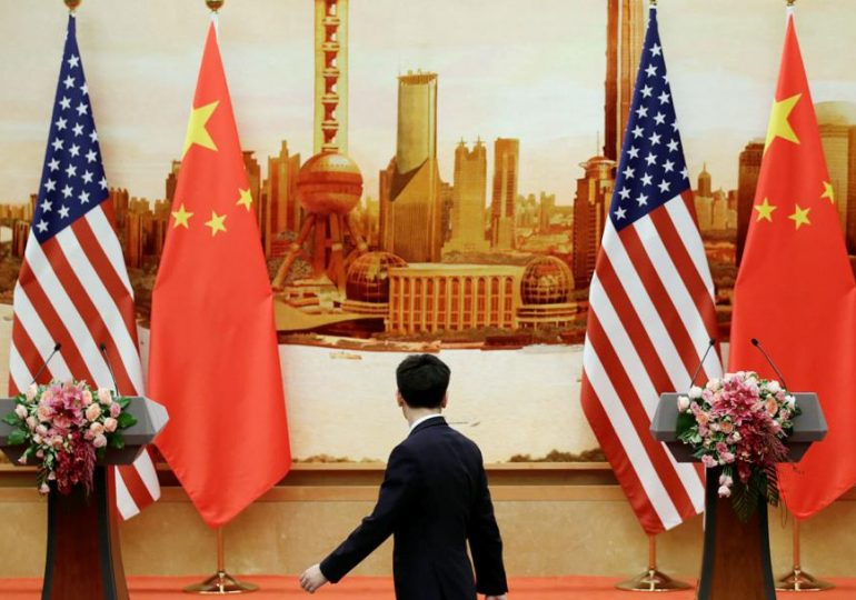 Отношения США и Китая не будут следовать по пути Трампа – Байден